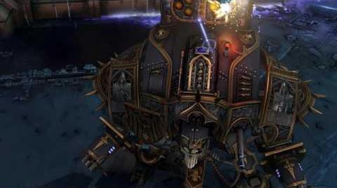 Dawn of War III Masters of War PEGI SPA
