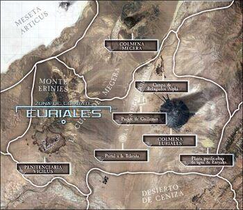Mapa Euriales planeta medusa V wikihammer.jpg