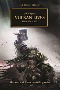 Vulcan Lives