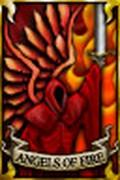 Ángeles de Fuego