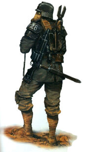 Ingeniero Korps