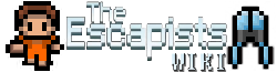 The Escapists Wiki
