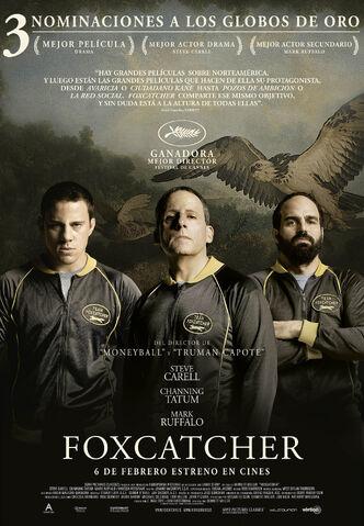 Archivo:Foxcatcher.jpg