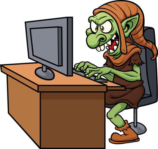 Archivo:Internet-troll.jpg