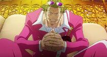 Tour One Piece 6