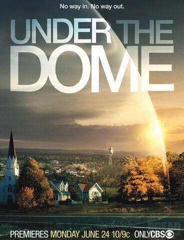 Archivo:Under The Dome.jpg