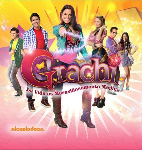 Archivo:CD-Grachi-Portada.jpg
