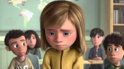 Disney España 'Del Revés (Inside Out)' Segundo tráiler