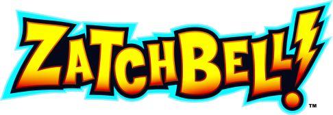 Archivo:Zatch Bell! logo.jpg