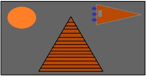 Abydos Naval Flag