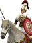 EB1 UC Republican Consular Guard Cavalry