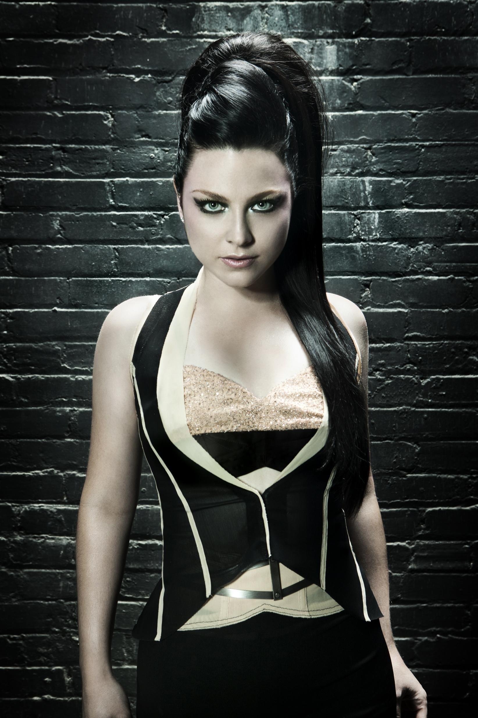 Amy Lee Gallery Evanescence Wiki Fandom Powered By Wikia