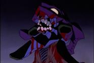 Eva-01 berserk howl