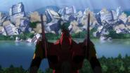 Evangelion Unit-02 GeoFront (Rebuild)