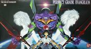 Perfect Grade Evangelion Unit-01 Boxart