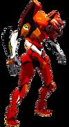Evangelion Unit 02 (Rebuild)