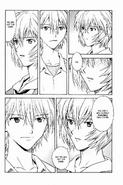 Kaworu Rei (manga)