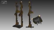 Launch Pad - Details 4