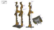 Launch Pad - Details 3