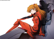 Asuka Artwork