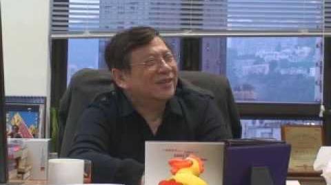 蕭若元轟動港大一時的36字粗口