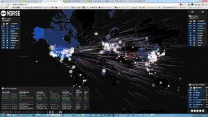 Occupycentral cyberwar