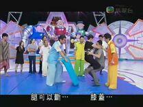Yanyi show 01