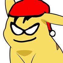 Pikachu exploitable-2