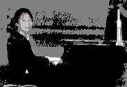 鋼琴膠人0