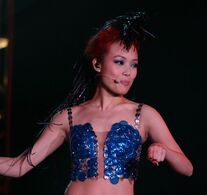 Joey Yung (2006-11-23)
