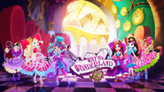 Way Too Wonderland - promo image
