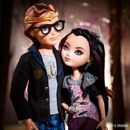 Facebook - a cute couple
