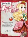 Which Ever After High Student Is Most Like You - Apple White.jpg