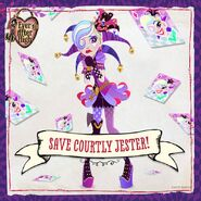 Facebook - save Courtly