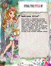 Whose Fairytale Style Should You Steal - Ashlynn Ella