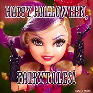 Facebook - happy Halloween