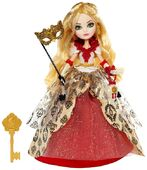 Doll stockphotography - Thronecoming Apple I