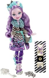 Doll stockphotography - Spring Unsprung Kitty