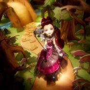 Facebook - Raven Thronecoming doll