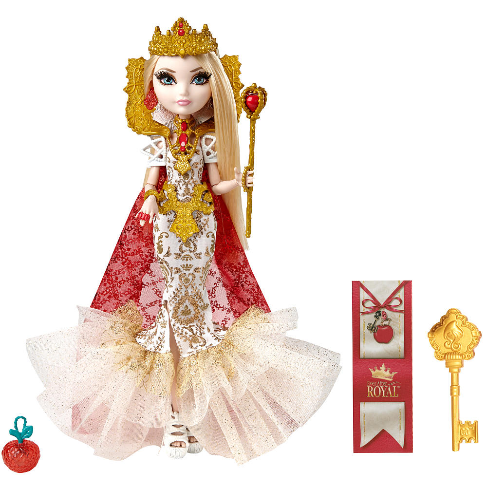 Royally Ever After | E...
