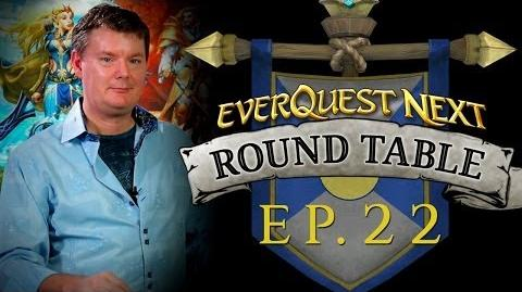 EQN Round Table Response 22 How would you like to group up?