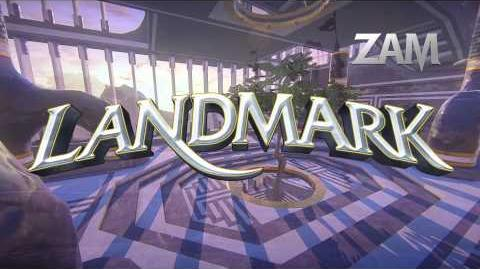 Landmark Update and EQN Design Interview with Senior Producer Terry Michaels