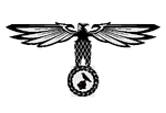 Second helm insignia