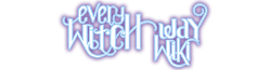 Every Witch Way Fanfiction Wikia