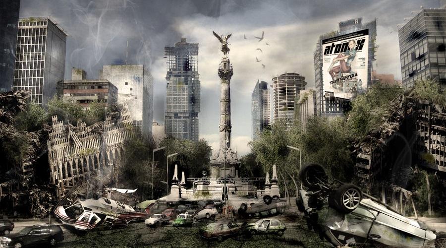 Dystopia The Evil Wiki Fandom Powered By Wikia
