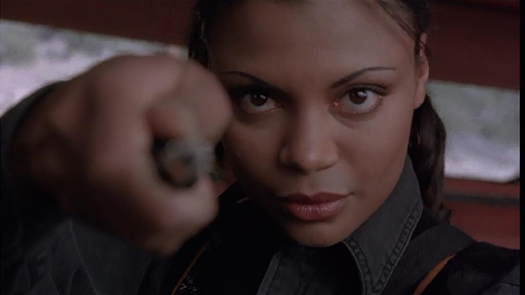 Female Mercenary (Unde... Katherine Heigl Movies