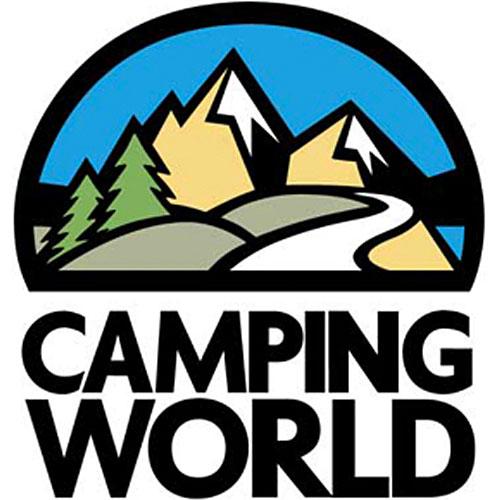 Camping World often allows overnight RV parking