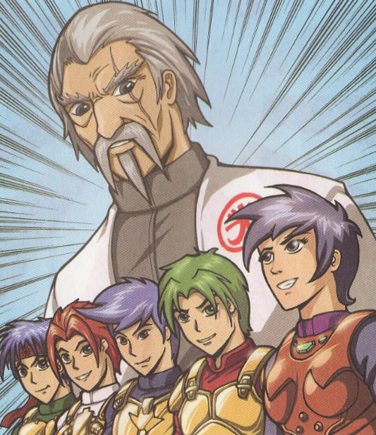 Exo-Force Team.jpg