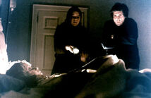 The-exorcist-linda-blair-sharon-spencer-jason-mill