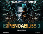 The expendables 3 Arnold skull sign 3910836 orig